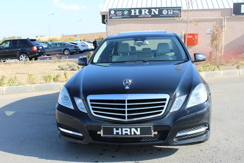 HRN MOTORS'DAN2012 MODEL E 220